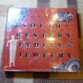 ギフトアイテム45〜 洋書 「SOUTHWESTERN INDIAN JEWELRY」 1992年発行ハードブックカバー付き