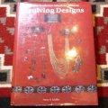 古洋書 「Evolving Designs」 1990年発行 ハードブックカバー付き洋書