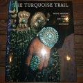 古洋書 「THE・TURQUOISE・TRAIL」 1993年発行