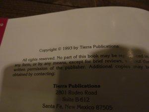 画像4: 古洋書 「SANTA・FE・INDIAN・MARKET」 1993年発行