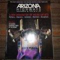 洋古雑誌 アリゾナハイウェイ 1992年11月号