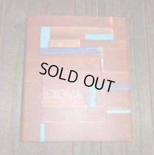 画像1: 新品洋書 2005年発行 「LOLOMA」 ハードブック洋書