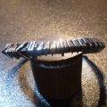 SanFelipeプエプロ Isaiah・Ortiz シルバーカット ターコイズ付 バングル約14・5〜15・5cm用