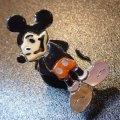 ズニ Andrea&Shirley・Lonjose 全身ミッキーマウス リング12・5号