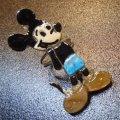 ズニ Andrea・Lonjose 全身ミッキーマウス リング16号