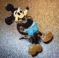 ズニ Andrea・Lonjose 全身ミッキーマウス リング15・5号