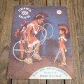 洋古雑誌 アリゾナハイウェイ別冊? 「INDIAN CEREMONIAL MAGAZINE」 1958年発行 ペーパーブック