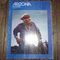 洋古雑誌 アリゾナハイウェイ 1978年9月号