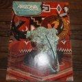 洋古雑誌 アリゾナハイウェイ 1974年1月号