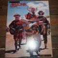 洋古雑誌 アリゾナハイウェイ 1977年4月号